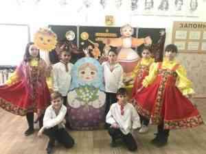 Read more about the article ПРОЩАЙ, МАСЛЕНИЦА!!!