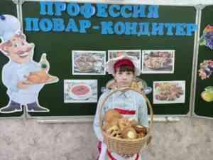 Read more about the article ВЫБОР ПРОФЕССИИ
