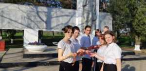 Read more about the article АКЦИЯ «ГЕОРГИЕВКАЯ ЛЕНТОЧКА»